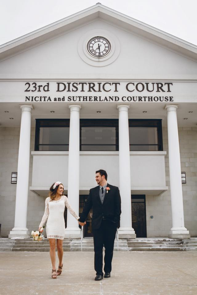 23rd district court