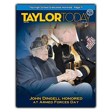 TaylorToday John Dingell